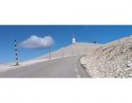 Tacx Real Life Video - Mont Ventoux 2011 - France