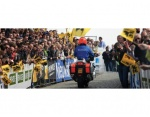 Tacx Real Life Video - Tour of Flanders 2011 - Belgien