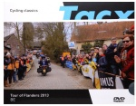 Tacx Real Life Video - Tour of Flanders 2013 - Belgien