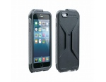 Topeak Weatherproof RideCase uchwyt iPhone 6 Plus szary