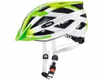 Uvex Air Wing lime white M 52-57cm kask MTB