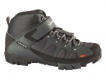 Vaude Trailhead Mid AM anthracite buty
