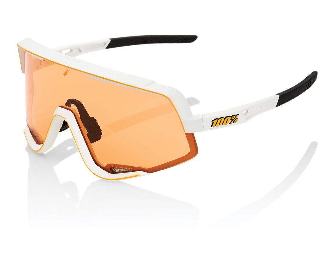 100% Glendale Colored Lens okulary
