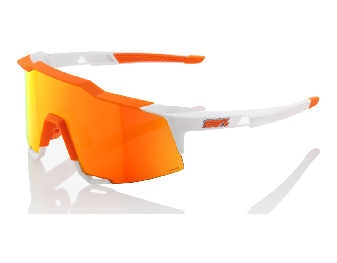 100% Speedcraft Tall HD Hiper Lens okulary