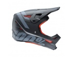 100% Status black meteor full face kask XL 61-62cm