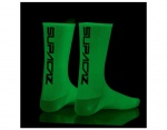 SUPACAZ SupaSox Straight Up SL L/XL 43-47 skarpetki glow in the dark