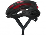 Abus AirBreaker kask szosa black red M 52-58cm