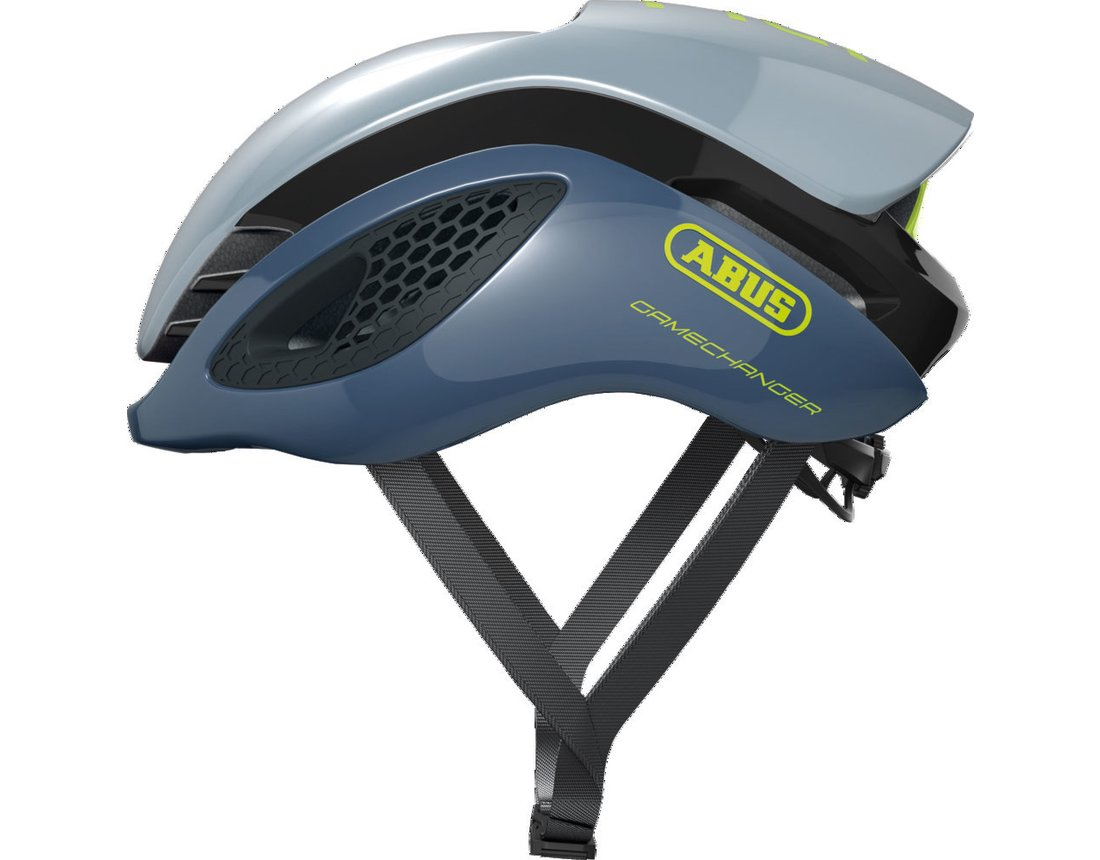 Abus GameChanger kask szosa light grey L 58-62cm