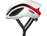 Abus GameChanger kask szosa white red L 58-62cm