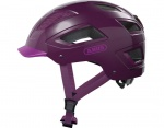 Abus Hyban 2.0 kask miejski core purple M (52-58 cm)