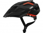 Abus MountK MTB kask shrimp orange M 53-58cm