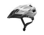 Abus MountK snow white kask  L 58-62cm
