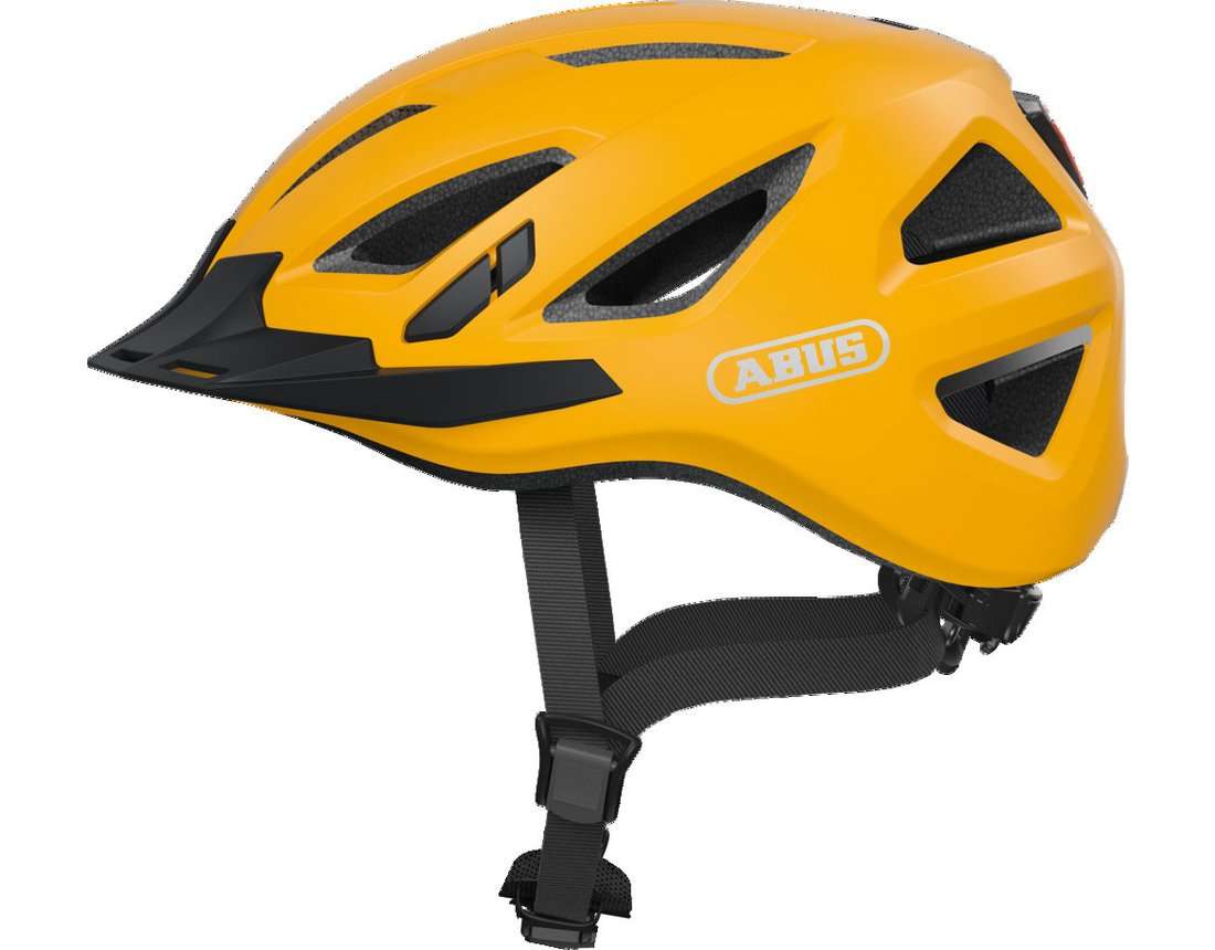 Abus Urban-I 3.0 City icon yellow M 52-58cm kask