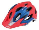 Alpina Carapax red blue L 57-62cm kask MTB