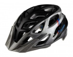 Alpina Mythos 3.0 L.E. darksilver blu red XL 59-64cm kask MTB