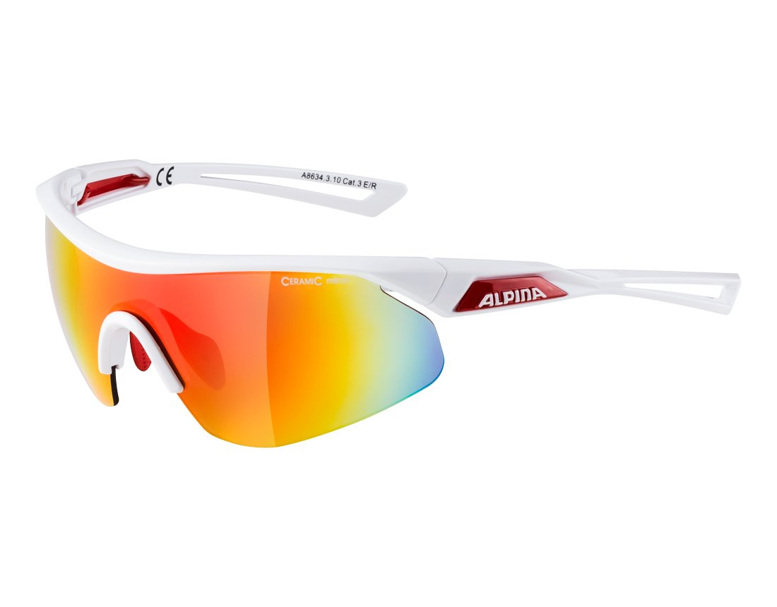 Alpina Nylos Shield CM okulary