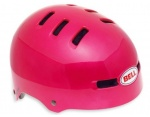Bell Faction różowy kask S