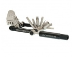 Blackburn Toolmanator 3 mini zestaw scyzoryk Multi-Tool