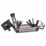 Blackburn Tradesman scyzoryk Multi-Tool