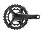 Campagnolo Record Carbon 2x12s 52-36 172.5mm korba