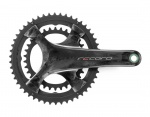 Campagnolo Record Carbon 2x12s 53-39 170mm korba