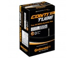 Continental Compact Hermetic Plus 24x1 1/4-1.75 dętka Dunlop 40mm