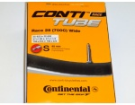 Continental Race GRAVEL 700 25-32 dętka szosowa Presta 42mm