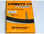 Continental Race 28 Gravel 700x25-32 dętka SV 60mm