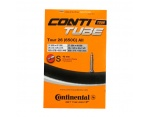 Continental Tour 26x1.4-1.75 dętka 42mm Presta
