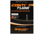 Continental Tour 28 Wide Hermetic Plus 700x47-62 dętka Dunlop