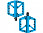 CrankBrothers Stamp 1 pedały blue Small