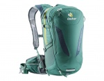 Deuter Compact EXP 12 12+2,5 L plecak alpinegreen-midnight