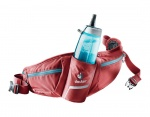 Deuter Pulse 2 nerka pod bidon cranberry