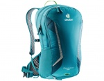 Deuter Race EXP Air 14+3 L plecak petrol-arctic