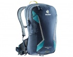 Deuter Race EXP Air 14+3 L plecak navy-denim