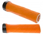 Ergon GE1 Evo Factory Slim MTB Enduro chwyty Juicy Orange
