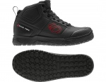 Five Ten Impact Pro Mid MTB buty core black/red 43 1/3