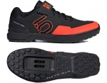 Five Ten Kestrel Lace buty MTB SPD gray 41 1/3