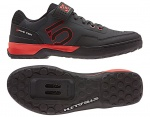 Five Ten Kestrel Lace buty SPD  black red 40