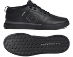 Five Ten Sleuth DLX MID buty MTB (flat) black 45 1/3