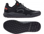 Five Ten TrailCross LT damskie buty MTB core black/grey two/solar red 38