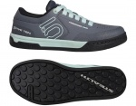 Five Ten Freerider Pro damskie buty MTB (flat) grey 37 1/3