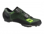 Gaerne Carbon G.Sincro MTB buty forest green 47