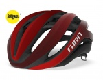Giro Aether Mips mat red black S 51-55cm kask szosa