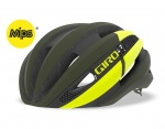 Giro Synthe MIPS mat olive citron M 55-59cm kask szosa