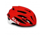 Kask Rapido red kask L 59-62cm