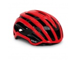 Kask Valegro red kask L 59-62cm