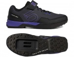 Five Ten Kestrel Lace MTB damskie buty carbon/purple/core black 39 1/3