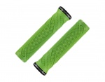 Lizard Skins Danny MacAskill Lock-On chwyty lime green