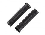 Lizard Skins Danny MacAskill Lock-On chwyty jet black
